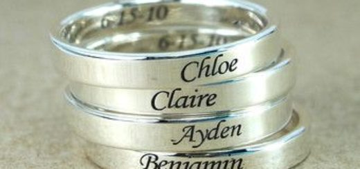 Wedding rings engraving quotes